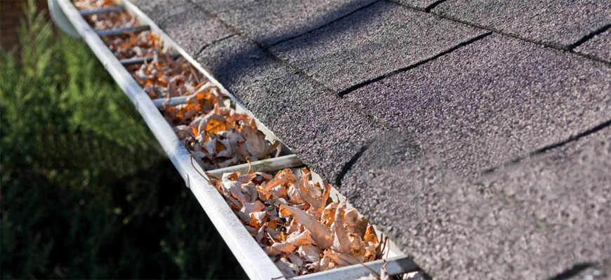 Gutter And Downspout Cleaning West Bloomfield Michigan