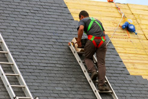Finding the Best Oakland County Roofing Contractors for Your Building Project