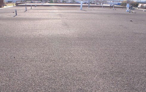 COMMERCIAL ROOFING – OAKLAND COUNTY, MI