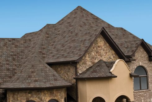 TOP ROOFING COMPANY  IN CANTON, MICHIGAN