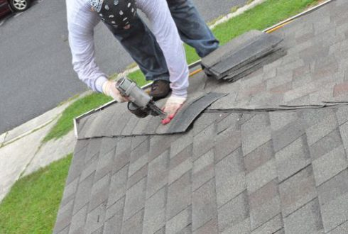 Best shingles installation West Bloomfield MI