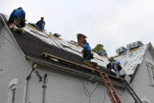 A Homeowner's Guide to Roofing in Northville, Michigan