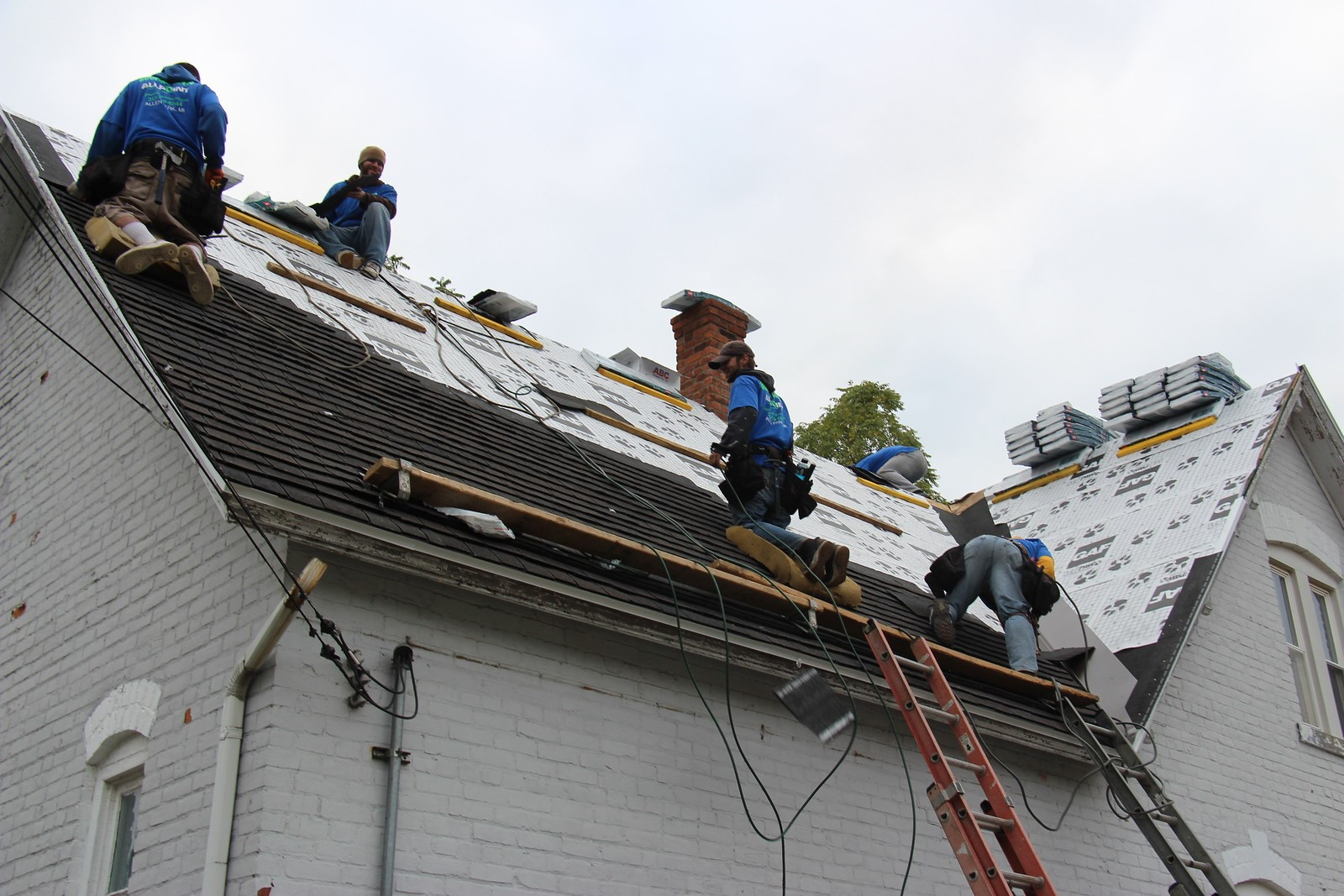 A Homeowner's Guide to Roofing in Northville, Michigan – Roofing Canton,  Northville, Livonia Michigan