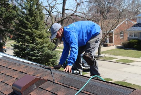 How to Find the Best Roofing Contractor in Northville, MI