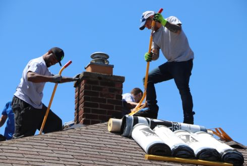6 Tips For Great Shingle Roof Replacement in Canton MI